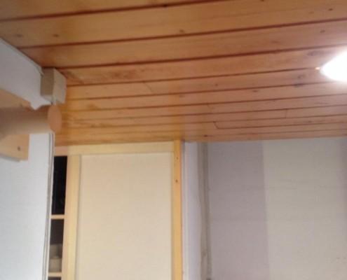 JB Rénovation d'appartement au Arcs 2000