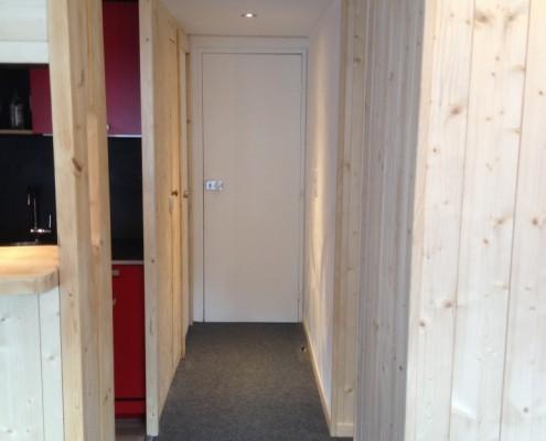 JB Rénovation intérieur d'appartement au Arcs
