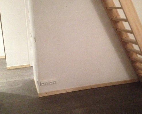 JB Rénovation d'appartement à Val d'Isère