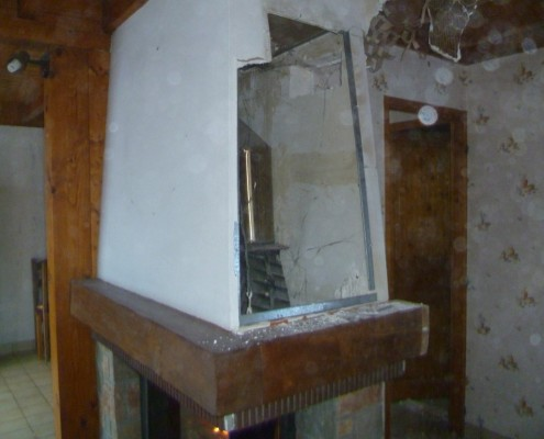 JB Rénovation intérieur