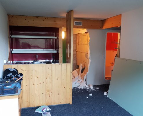 renovation appartement les arcs